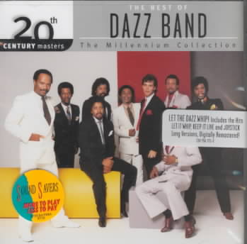 20TH CENTURY MASTERS:MILLENNIUM COLLE BY DAZZ BAND (CD)